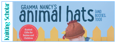Review: Gramma Nancy's Animal Hats post image