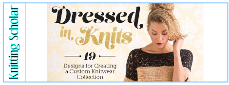 Review: Dressed in Knits post image
