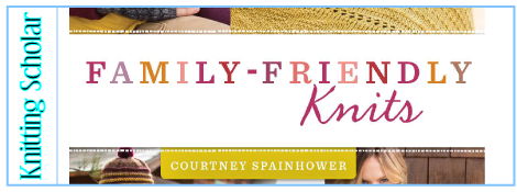 Review: Family-Friendly Knits post image