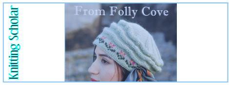 Review: From Folly Cove post image