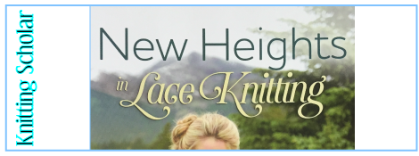 Review: New Heights in Lace Knitting post image