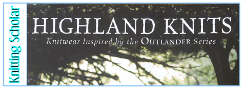 Review: Highland Knits post image