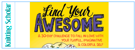 Review: Find Your Awesome post image
