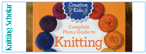 Review: Complete Photo Guide to Knitting post image