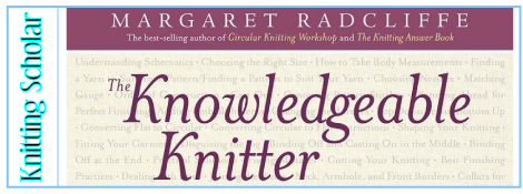 Review: Knowledgeable Knitter post image
