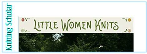 Review: Little Women Knits post image