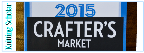 Review: 2015 Crafter's market post image