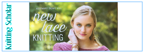 Review: New Lace Knitting post image