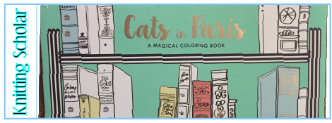 Review: Cats in Paris post image