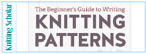 Review: The Beginner's Guide to Writing Knitting Patterns post image