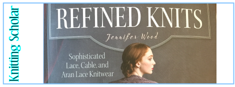 Review: Refined Knits post image