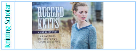 Review: Rugged Knits post image