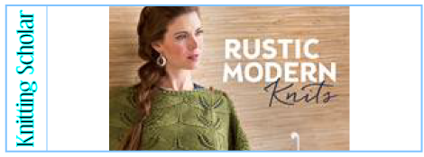 Review: Rustic Modern Knits post image