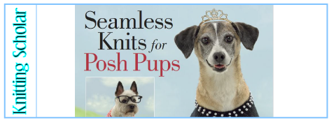 Review: Seamless Knits for Posh Pups post image