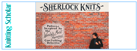 Review: Sherlock Knits post image