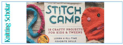 Review: Stitch Camp post image