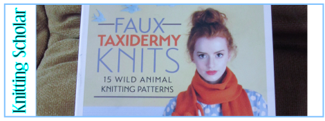 Review: Faux Taxidermy Knits post image