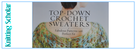 Review Top Down Crochet Sweaters