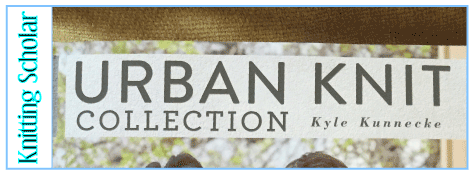 Review: Urban Knit Collection post image
